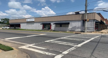 101 Ocmulgee, Broxton, Georgia 31519, ,Commercial sale,For sale,Ocmulgee,109453